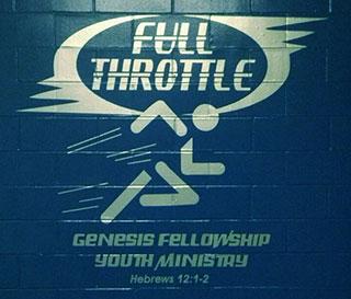Full Throttle Youth